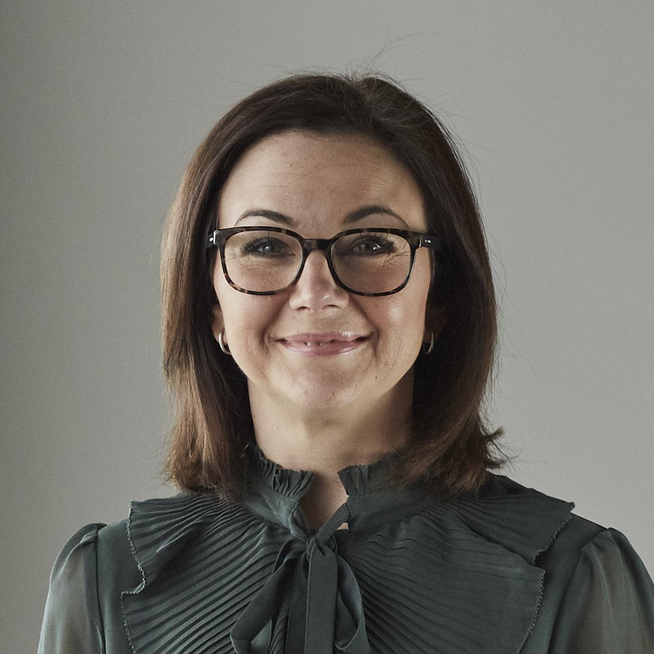 Lynsey Walsh