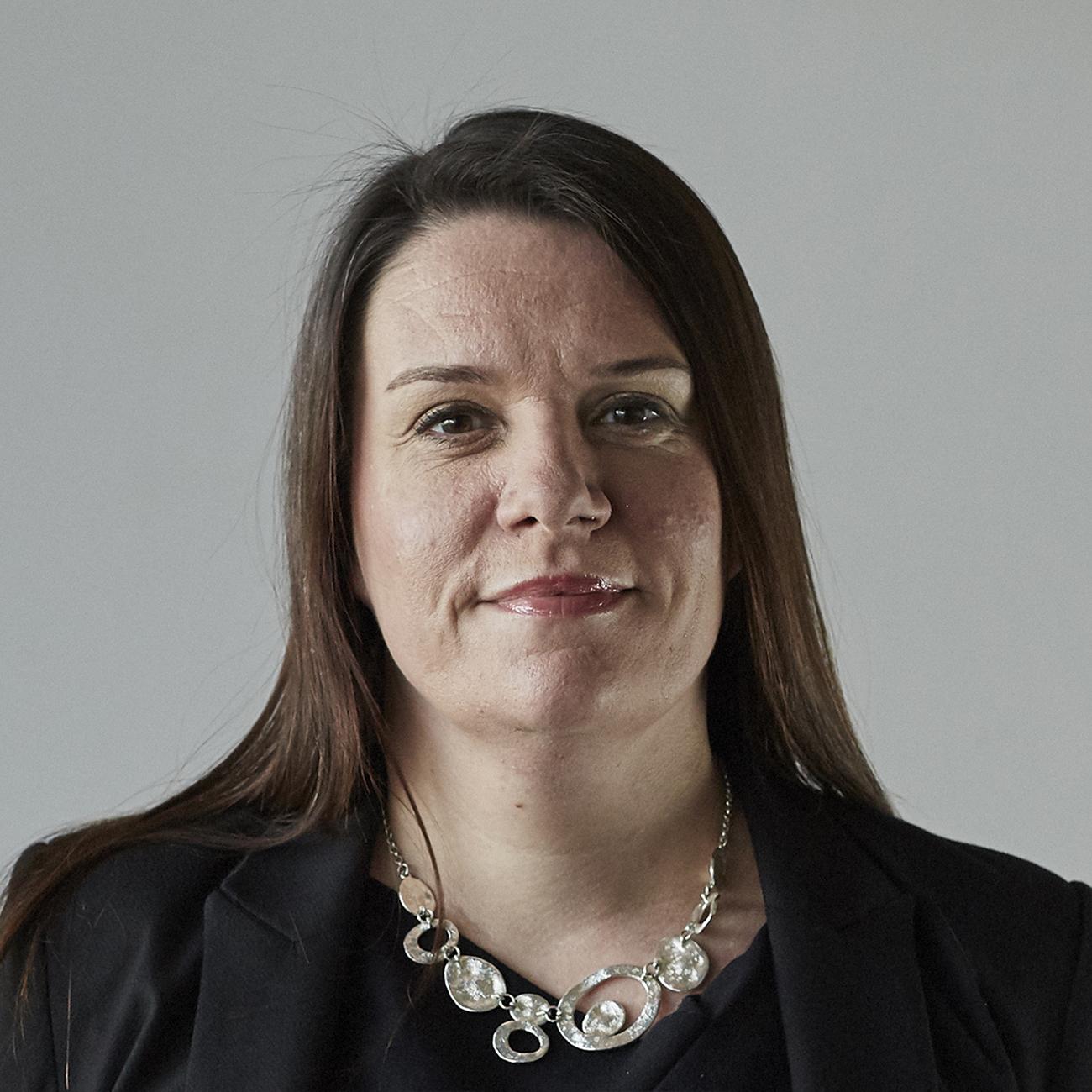 Becky Wallington