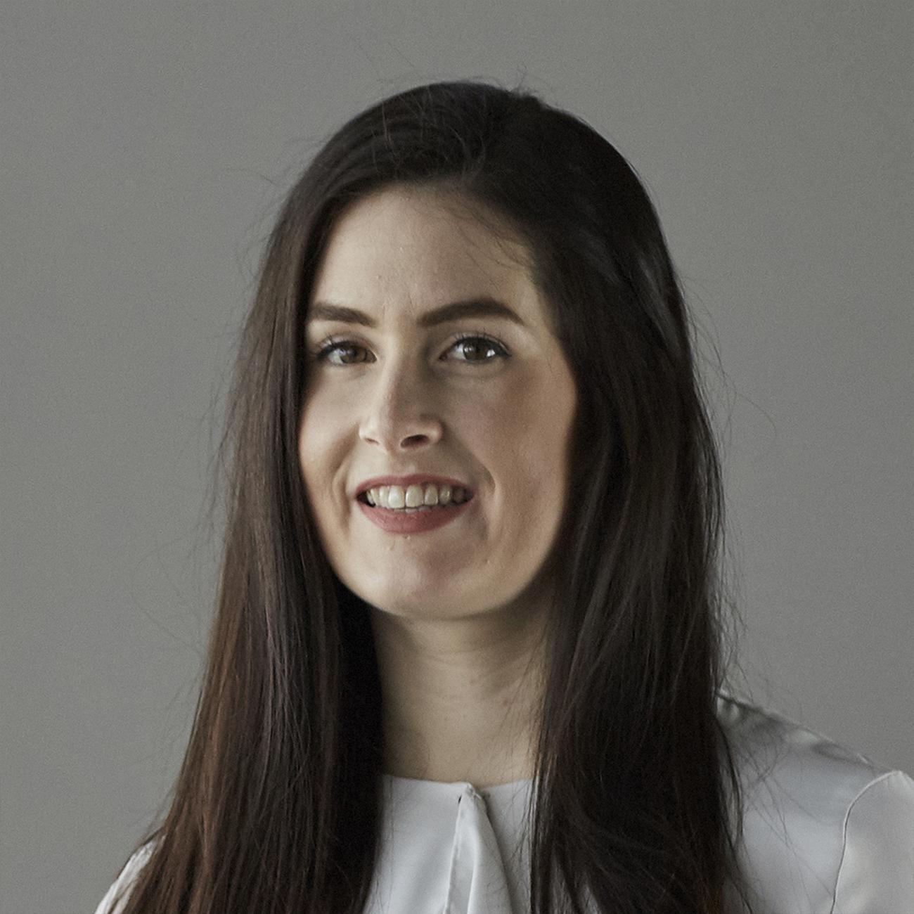 Jenna Seward