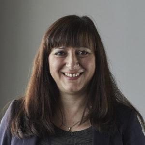 Maria Psalti