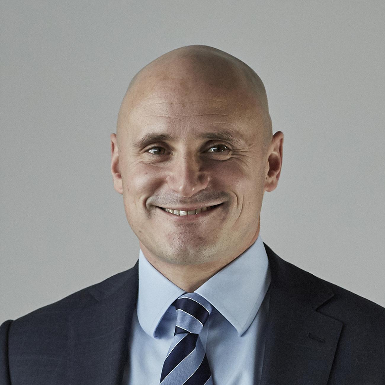 Mark Wilangowski