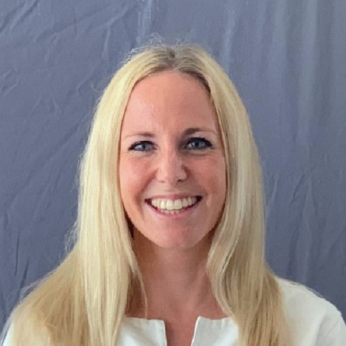 Zoe Martin